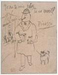 Picasso raconté par son marchand d'art, Heinz Berggruen