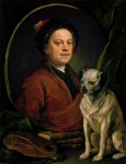Première expo sur William Hogarth en France, ever!