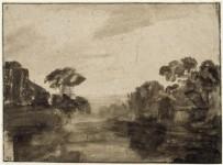 Les dessins lumineux de Rembrandt