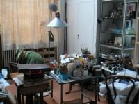 L'art de Lise Le Coeur: Permanence et jeu de hasard