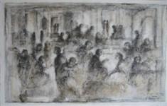 Les palimpsestes spirituels de Hanna Sidorowicz