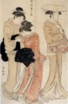 Quand Monet s'inspire de ses précieuses estampes japonaises