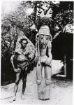 Du décryptage des arts primitifs mélanésiens