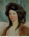 Les multiples incarnations romantiques de Juliette Drouet