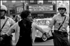 """Henri Cartier-Bresson, """"mère"""" spirituelle de Bruce Davidson"""
