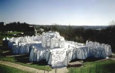Un lieu retiré et intime: la Fondation Dubuffet à Paris