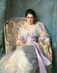 J. S. Singer & J. Sorolla: deux peintres étrangers, longtemps ignorés en France
