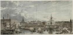 Remarquables dessins français présentés au Louvre