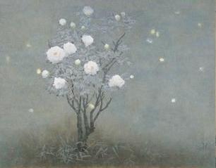 La Peinture Japonaise Nihonga Un Parcours Spirituel