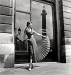 Sublimes photographies de Willy Maywald au coeur du Marais