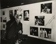 Vintages de Weegee, premier photographe de presse du XXe siècle