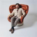 Le mobilier futuriste et modulaire de Joe Colombo