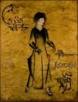 Le  melting-pot des sources d'inspiration de la peinture arménienne