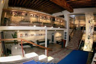 Le naufrage du titanic travers le r cit de ses rescap s for Titanic epave interieur