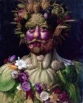 Les têtes anthropomorphes d'Arcimboldo reflètent l'excentrisme de la fin de la Renaissance