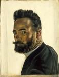 Consécration parisienne posthume pour le Suisse Ferdinand Hodler
