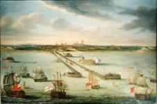 Les places fortes de Vauban