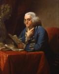 L'héritage laissé par Benjamin Franklin aux Français