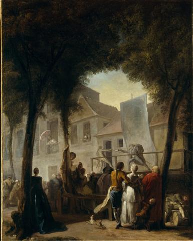 Saint venus theater observer dispatch
