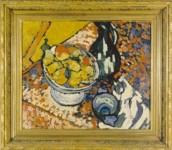 Les portraits et natures mortes de Vlaminck dévoilées pour la première fois en France