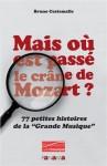 "77 petites histoires de la ""Grande Musique"""