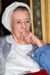 Expo-événement: Louise Bourgeois traverse enfin la Manche!