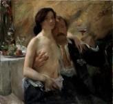 Entre impressionnisme et expressionnisme allemand au musée d'Orsay