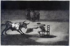 Les gravures de Goya témoignent des heures sombres de l'Espagne