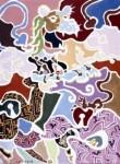 «L'art nous apporte l'assurance que tout ne meurt pas» (Charles Lapicque)