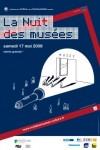 4eme nuit des musées: samedi 17 mai 2008