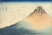 Le fonds Hokusai du musée Guimet