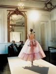 La haute Couture italienne à son zénith