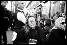 Les photos d'Annie Leibovitz: entre vie intime et VIP