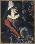 L'effervescence des débuts de Rouault et premier hommage à Miroslav Tichy