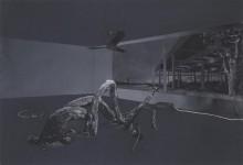 Prix Marcel Duchamp 2007: Tatiana Trouvé