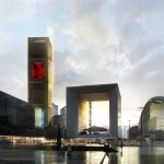 Le renouveau de La Défense et du site de Ronchamp