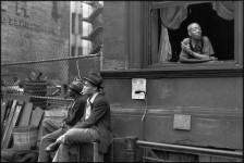 Centenaire de la naissance d'Henri Cartier-Bresson