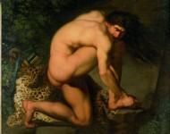 Un maître danois du XVIIIe siècle à l'honneur du Louvre