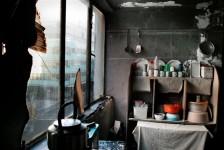Première exposition personnelle d'un Sud-Africain de renom