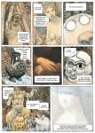 Des bandes-dessinées exposées au Louvre!