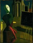 De Chirico, inventeur de la peinture métaphysique