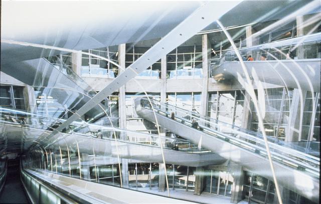 G n reux versus g n rique l 39 architecture d 39 hier demain - L architecture de demain ...