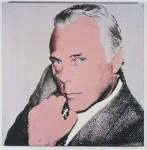 Les portraits d'Andy Warhol ou la capture visuelle de la société américaine