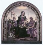 La Renaissance à Prato
