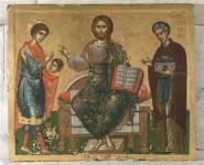 L'art du sacré (I)