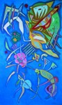 3 en 1: les plus grandes collections publiques de Kandinsky exposées à Beaubourg