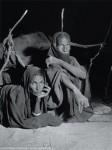 Rencontre sous les tentes sahariennes