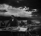 Ara Güler, parmi les 7 meilleurs photographes au monde