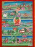 Art et religion au Bhoutan