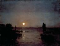 La luminosité électrique de Turner